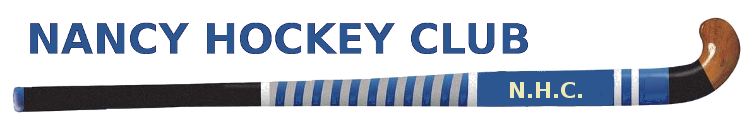logo nancy hockey Club